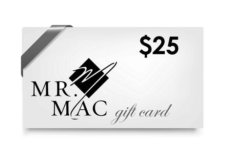 In-Store Gift Card - $25