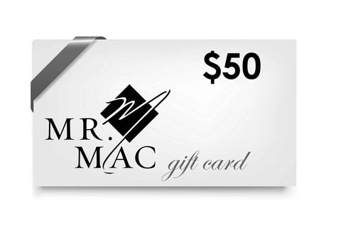 In-Store Gift Card - $50