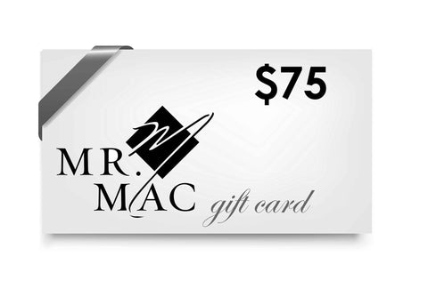 In-Store Gift Card - $75
