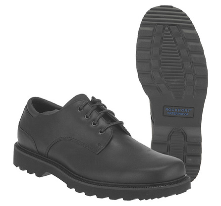 Rockport Northfield - Black