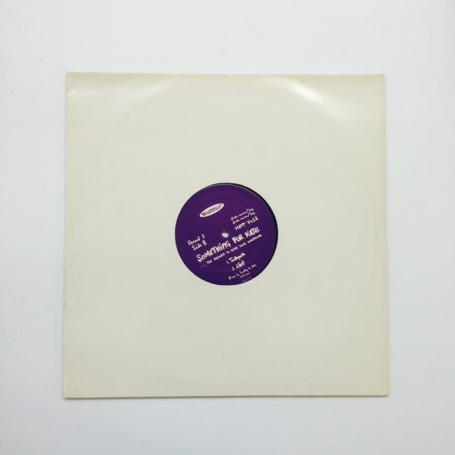 Something for Kate - 1996 (500 copies.. never released)