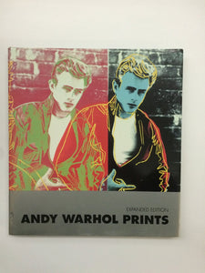 'Andy Warhol Prints: Expanded Edtion'