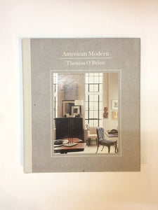 'American Modern'- By Thomas O'Brien