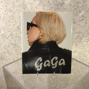 Lady Gaga, Terry Richardson. Glossy and sexy coffee table book