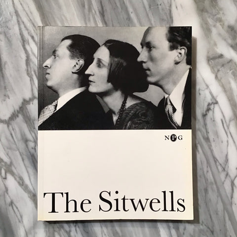 The Sitwells and the Arts of the 1920s and 1930s