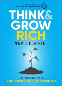 5 Essential Principals of Think and Grow Rich