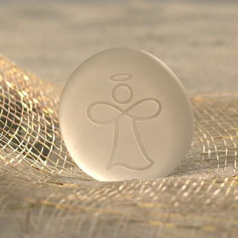 The Infinity Angel TouchStone