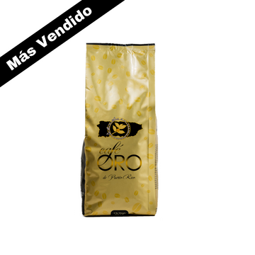 Café Oro Coffee Beans, 32 oz, 1 unit