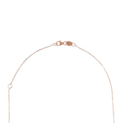 14K Gold Garden of Eden Necklace