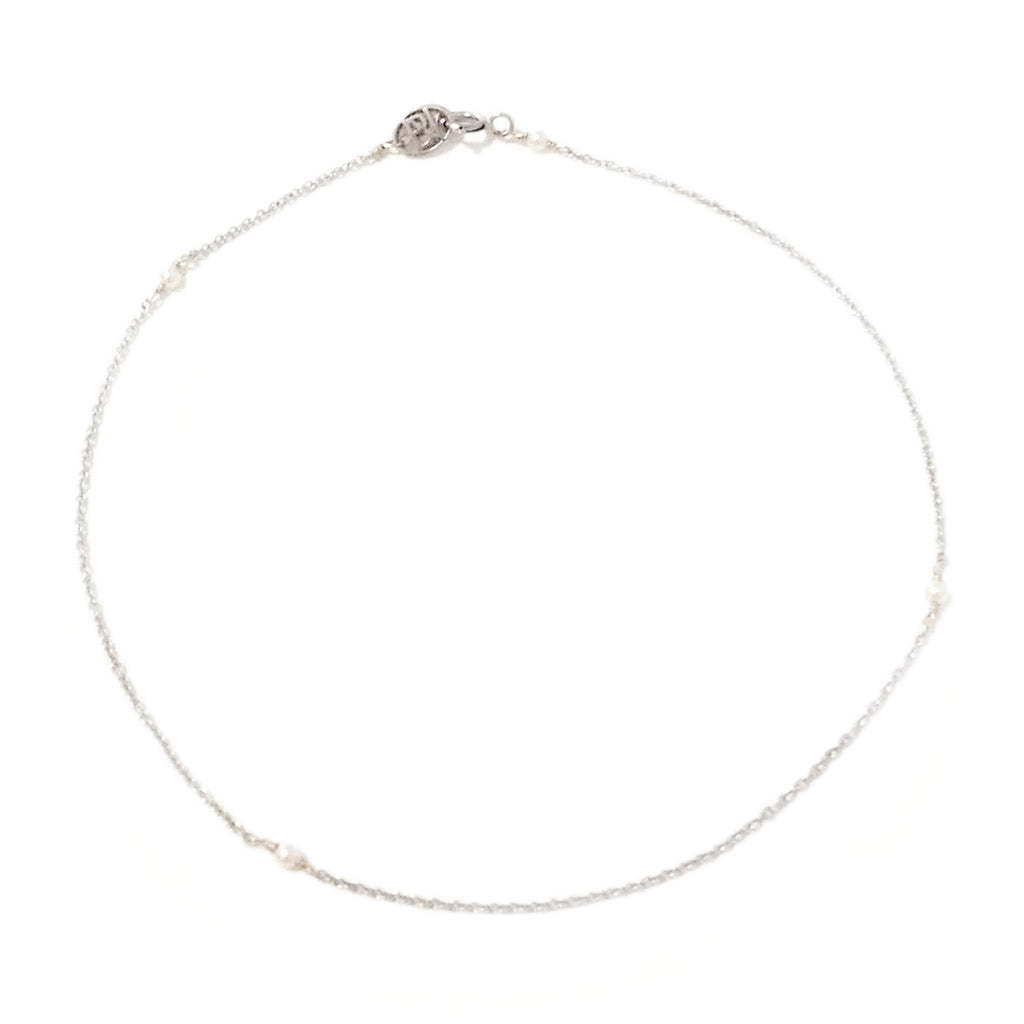 mabelle color eng white product gold anklet us