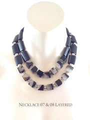Statement Necklace 08