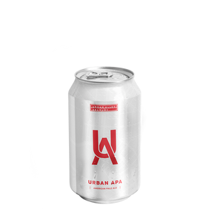Urban Alley APA 375ml