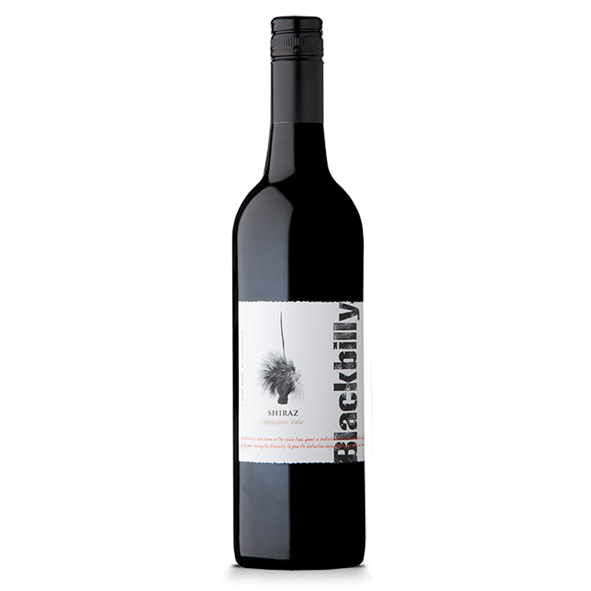 Blackbilly Shiraz 2016