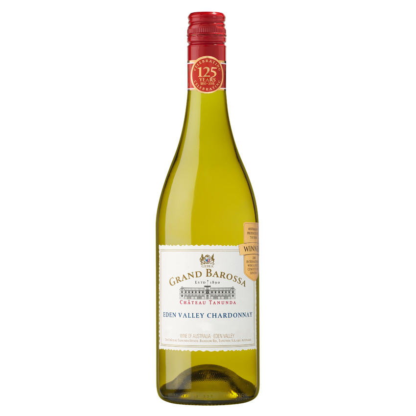 Grand Barossa Eden Valley Chardonnay 2018