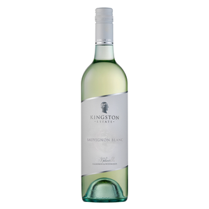 Kingston Estate Sauvignon Blanc 2018