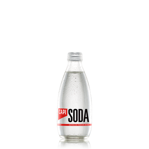 Capi Soda 250ml