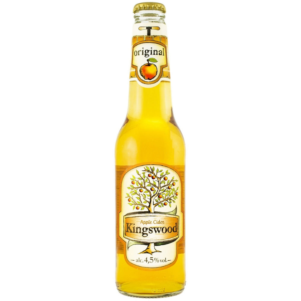 Cidru Kingswood 400 ml