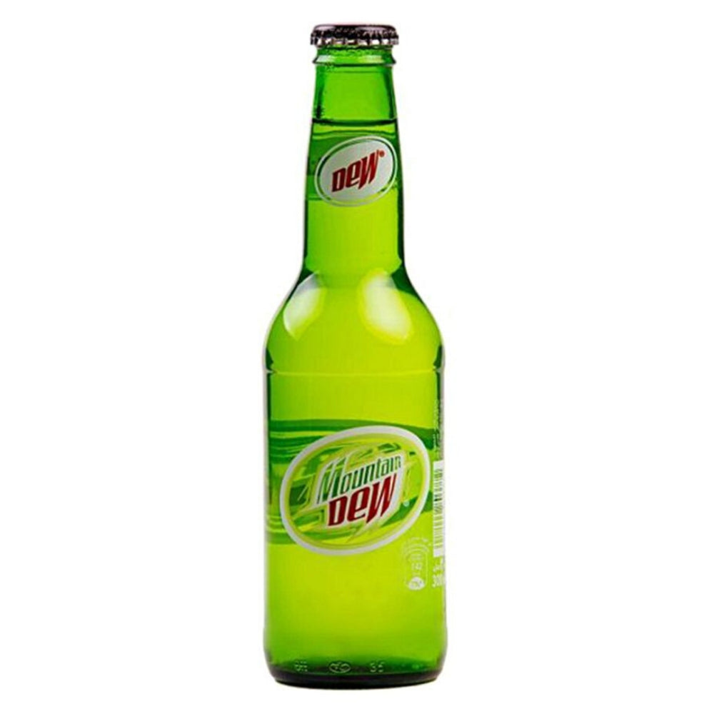 Mountain Dew 250 ml