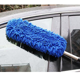 Cleaning brush cleaning tool