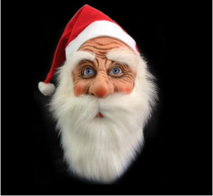 Santa Mask-Limited discount
