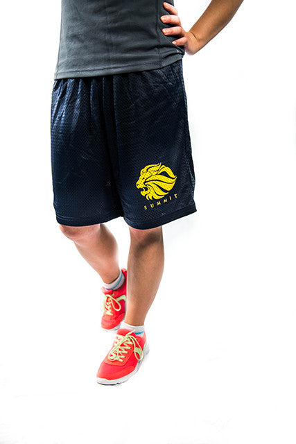 Summit Lions Shorts
