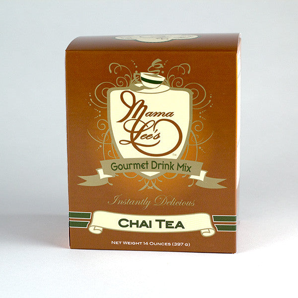 Mama Lee's Chai Tea