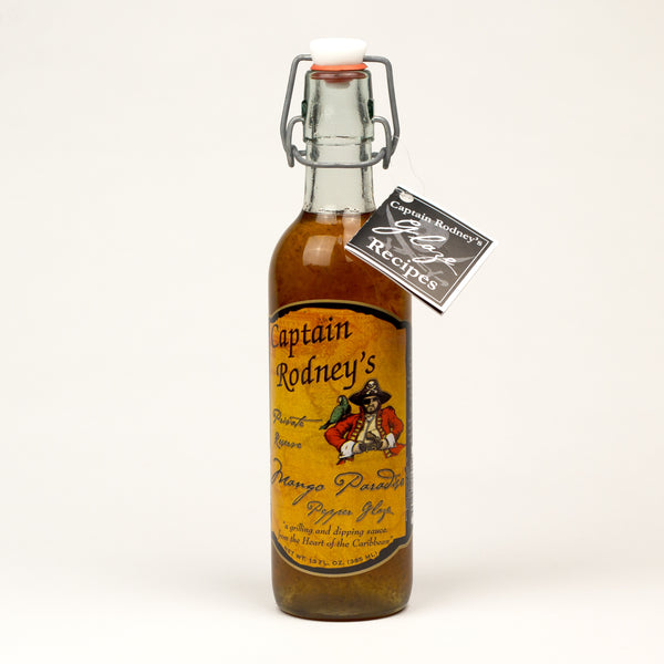 Captain Rodney's Private Reserve - Mango Pepper Glaze