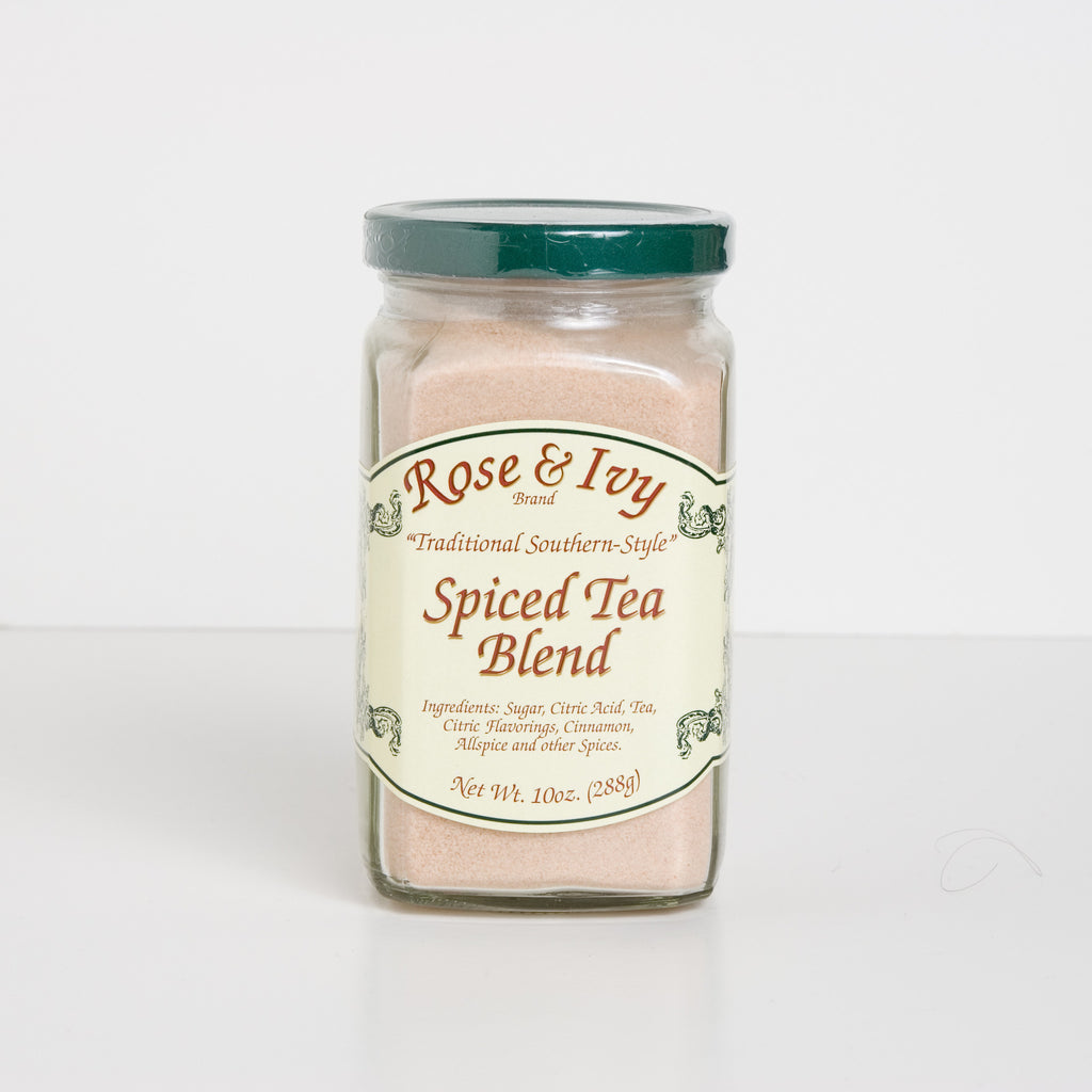 Rose & Ivy Spiced Tea Blend