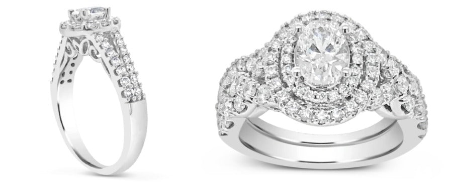 EVERYTHING YOU NEED TO KNOW ABOUT OVAL ENGAGEMENT RINGS