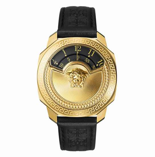 Unisex Versace Dylos Watch