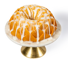 7-Up Cream Cheese Pound Cake