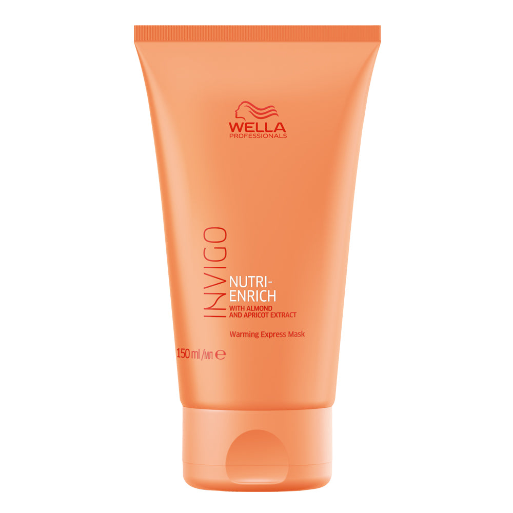 WELLA NUTRI-ENRICH SELF WARMING 150 ML