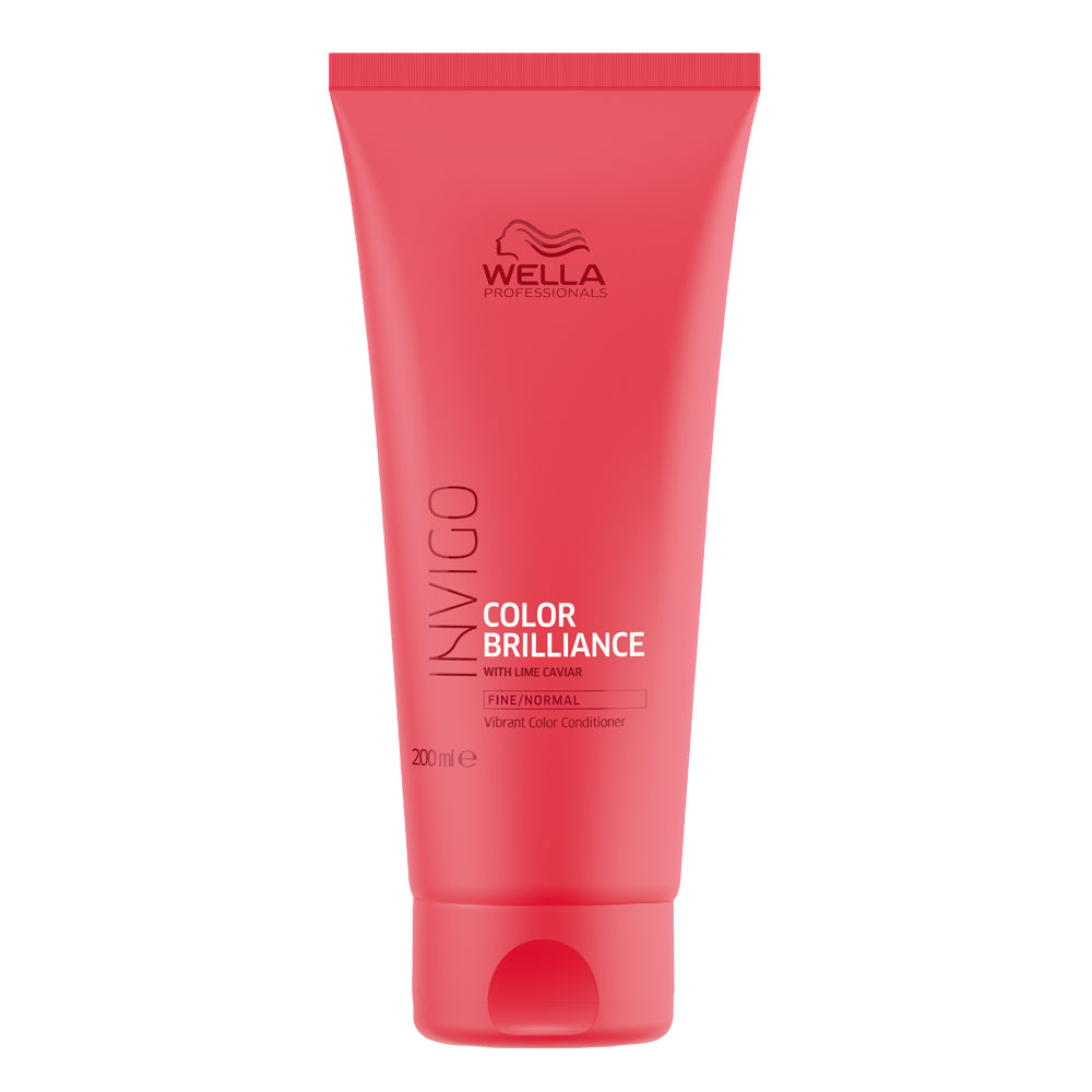 WELLA COLOR BRILLIANCE ACONDICIONADOR  200 ML