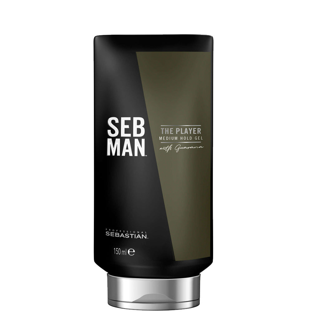 SEBASTIAN  THE PLAYER STYLING GEL 150 ML