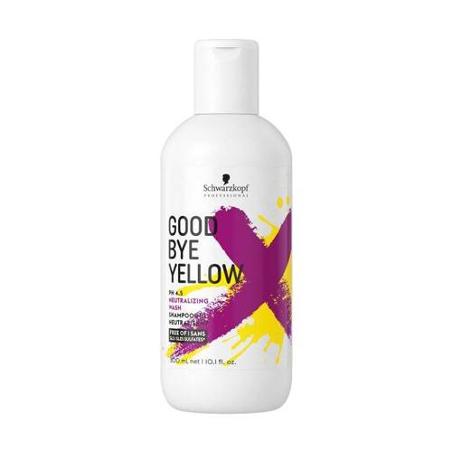 Good Bye Yellow