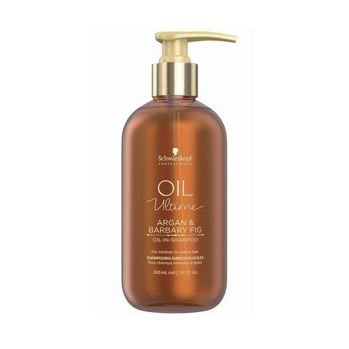 Shampoo Oil Ultime
