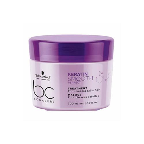 Tratamiento Keratin Smooth Perfect