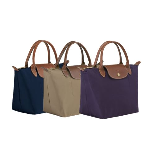 Purse Organizer for Longchamp Le Pliage Bags