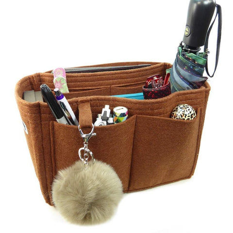 Felt Handbag Organizer by Original Club