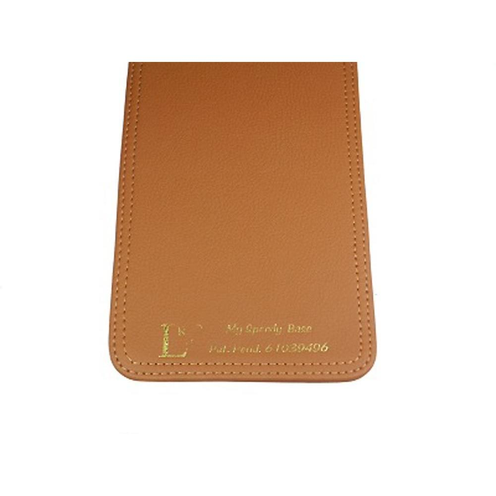 Base Shaper for LV Montorgueil PM - Light Brown