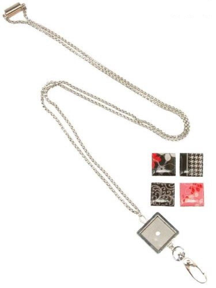 Swappable Lanyard - Classic Chic