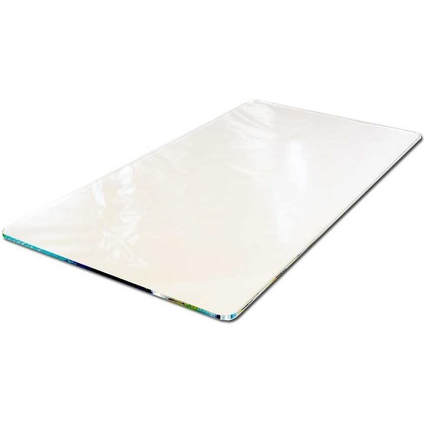 LV Totally PM - Clear Acrylic Base Shaper