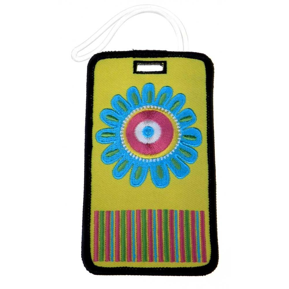 Not Just a Luggage Tag - Daisy
