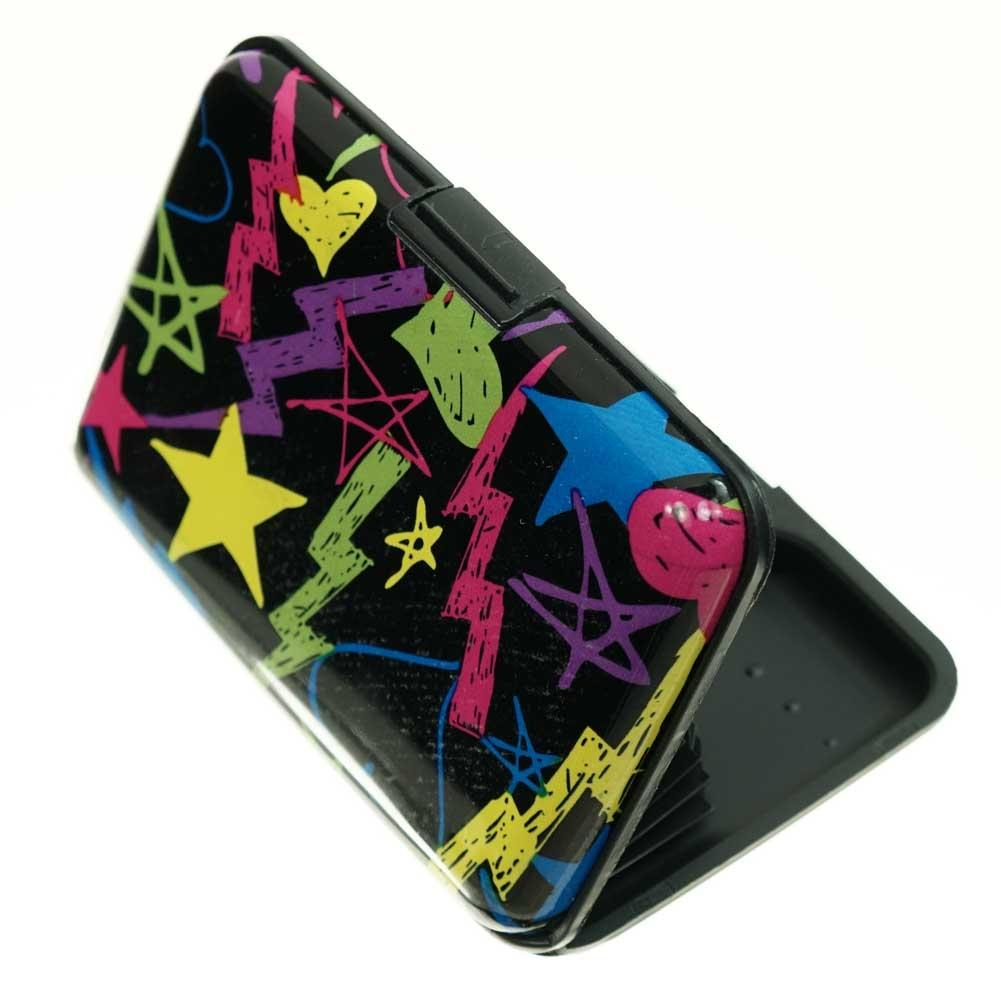 RFID Blocking Credit Card Case - Grafiti