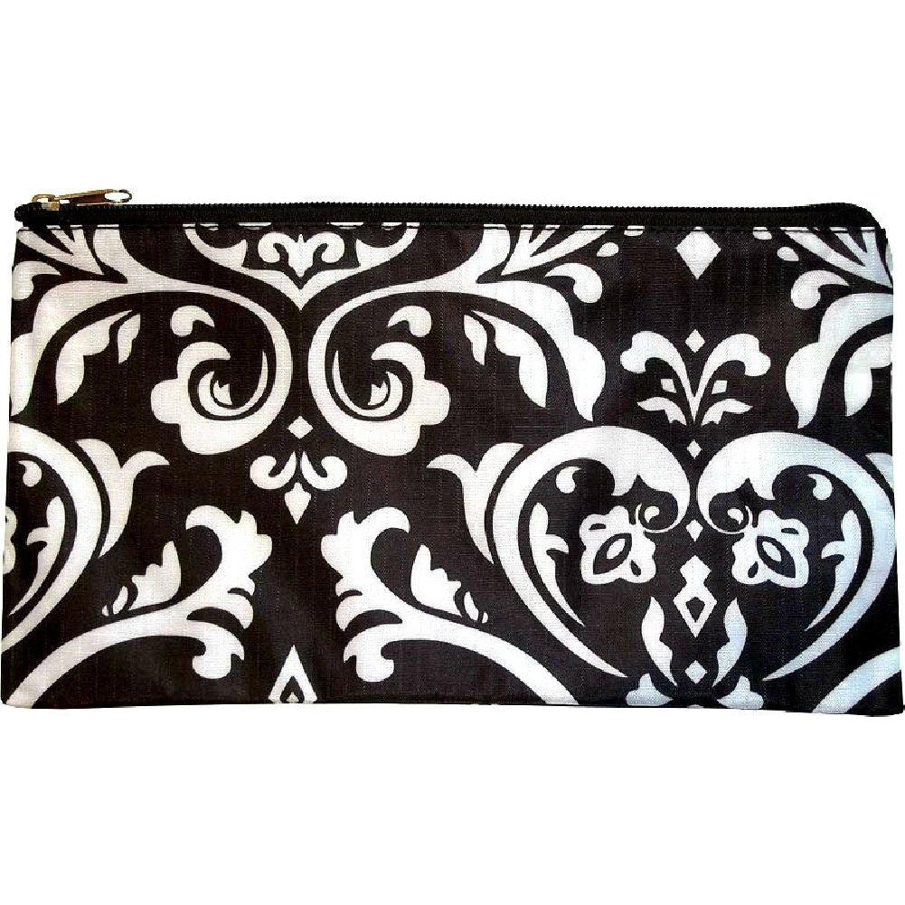Express Yourself - Cosmetic Bag - Damask