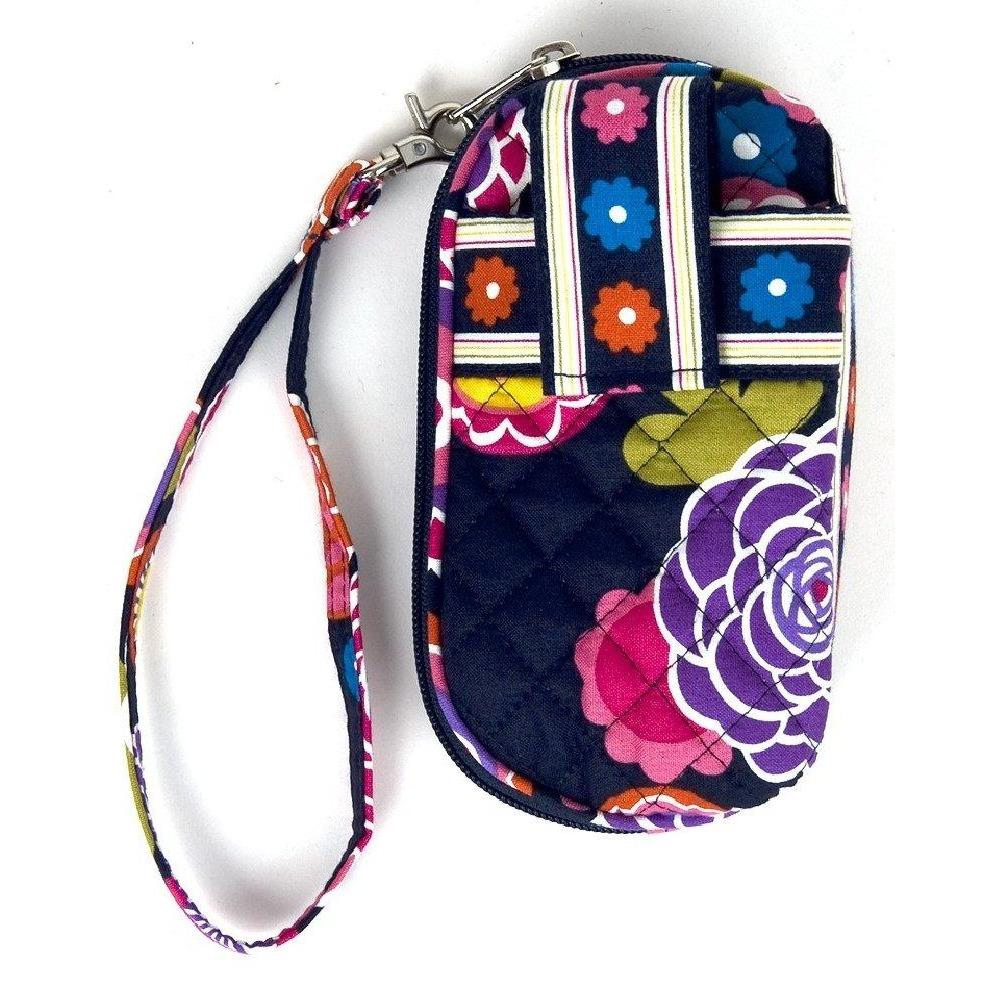 Stephanie Dawn Quilted Everything Wristlet - Penelope