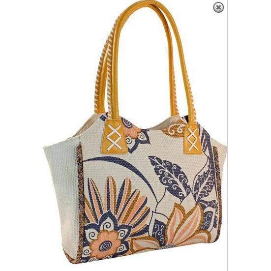 Reed floral bags