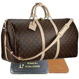 Base Shaper for LV Keepall 45