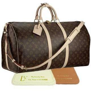 Base Shaper for LV Keepall 50
