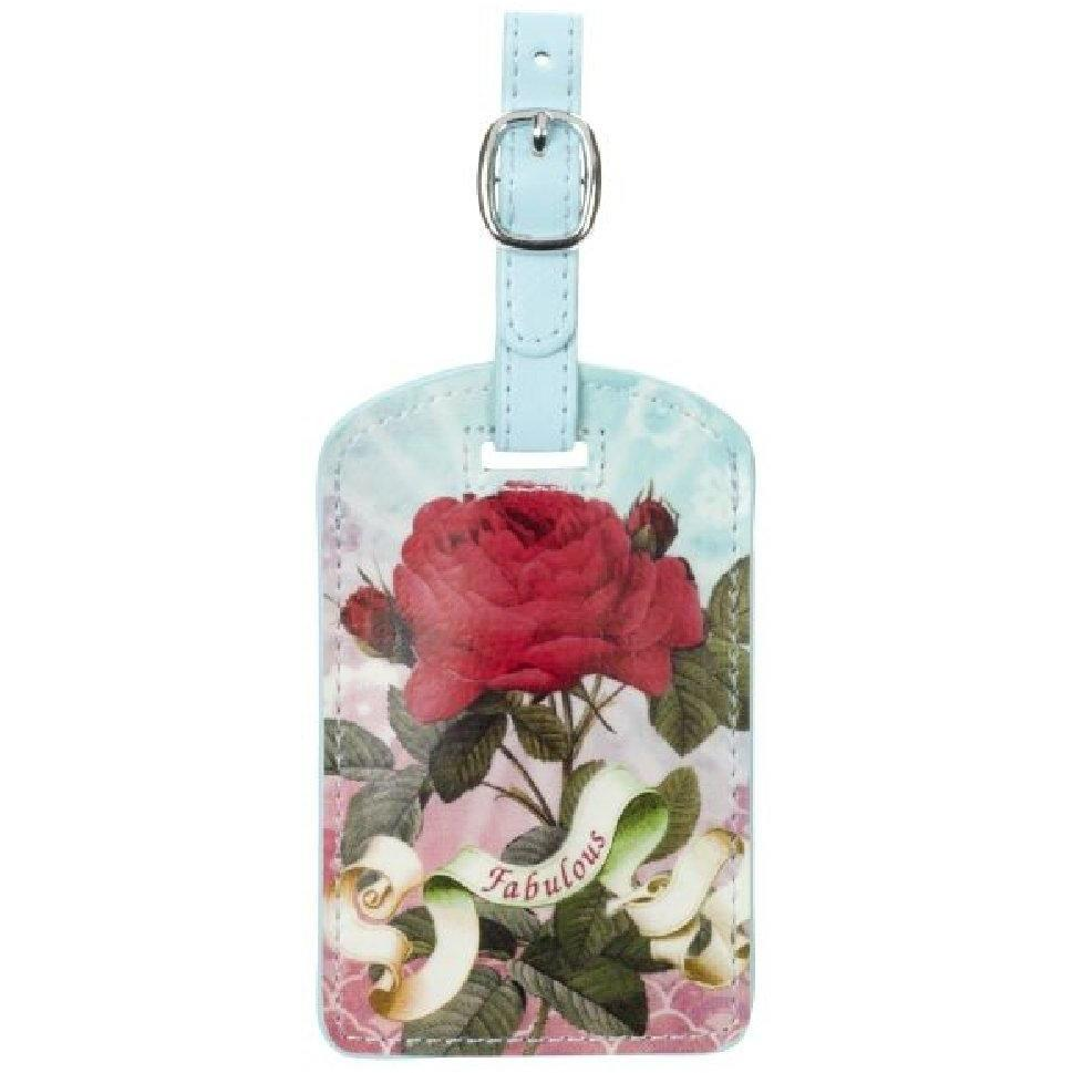 Luggage Tag - Fabulous